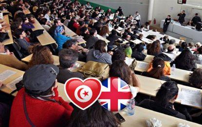 Enseignement supérieur : Renforcement de la coopération tuniso-britannique