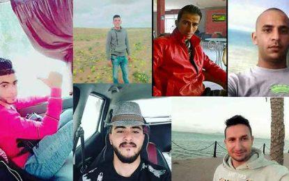 Drame de Kerkennah : Mandats de dépôt à l'encontre de 8 individus