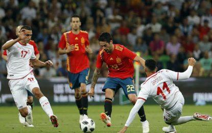 Mondial 2018 : Le onze de la Tunisie contre l'Angleterre prend forme