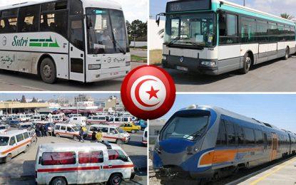 Transport : Dispositif spécial Aïd Al-Fitr du 13 au 19 juin 2018