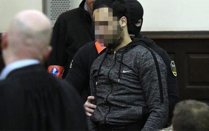 Terrorisme : Le Tunisien Ayari inculpé dans l'attaque de Bruxelles (mars 2016)