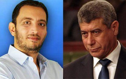 Le ministre Ghazi Jeribi va porter plainte contre le député Yassine Ayari