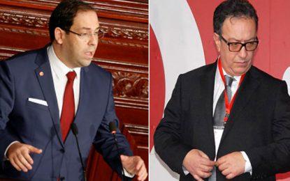 Caïd Essebsi mobilise ses lieutenants pour répondre à Chahed