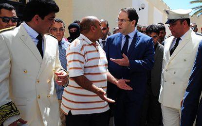 Politique : Chahed reste la personnalité la plus populaire en Tunisie