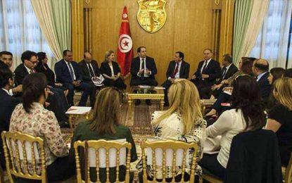 Hattab : Jalloul et Caïd Essebsi ont refusé d'assister à notre réunion