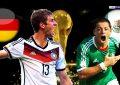 Allemagne-Mexique live streaming: Coupe du monde 2018