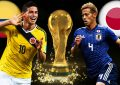 Colombie-Japon live streaming: Coupe du monde 2018