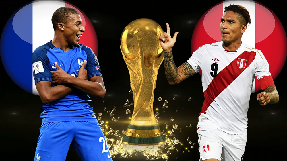 france p rou live streaming coupe du monde 2018 kapitalis. Black Bedroom Furniture Sets. Home Design Ideas