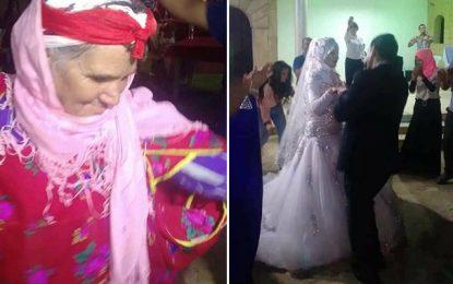 Jelma : Mariage du frère des deux bergers égorgés par des terroristes
