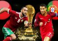 Maroc-Portugal live streaming: Coupe du monde 2018