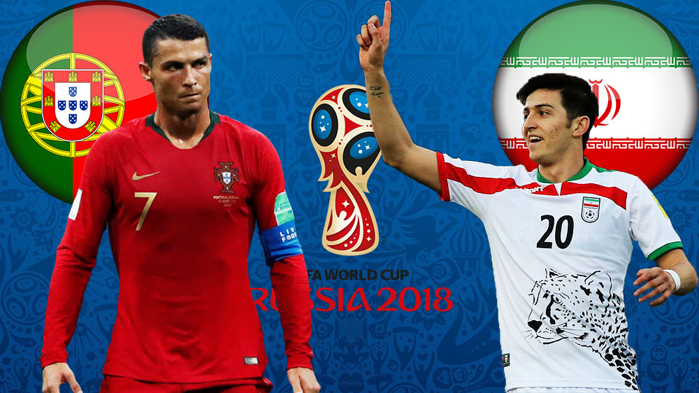 iran portugal streaming live coupe du monde 2018 kapitalis. Black Bedroom Furniture Sets. Home Design Ideas