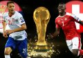 Serbie-Suisse live streaming: Coupe du monde 2018