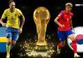 Suède-Corée du Sud live streaming: Coupe du monde 2018