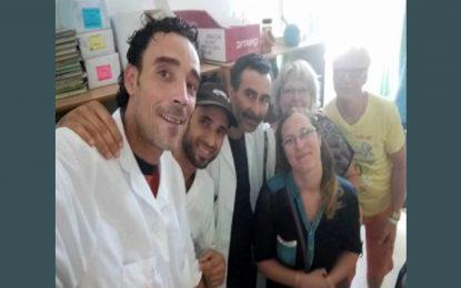 Poignardées l'an dernier, à Nabeul, les 2 Allemandes de retour en Tunisie