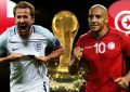 Tunisie-Angleterre live streaming: Coupe du monde 2018