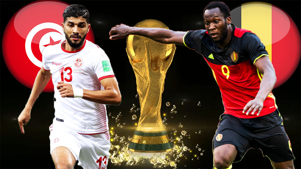 tunisie belgique streaming live coupe du monde 2018 kapitalis. Black Bedroom Furniture Sets. Home Design Ideas