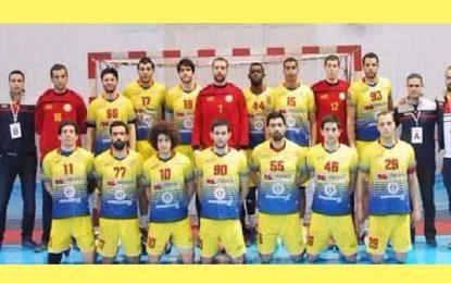 L'AS Hammamet au Mondial des clubs de handball à Doha