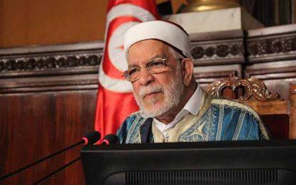 Tunisie : Le parlement dément la démission d'Abdelfattah Mourou