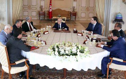 Tunisie : Béji, Hafedh et Youssef au pays de Tararani !
