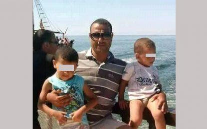 Poignardé à Djerba, l'agent Kamel Baccouche n'est plus en danger