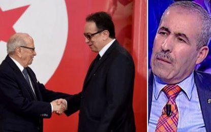 Akremi : Guéguerre futile où Caïd Essebsi se range du côté de son fils