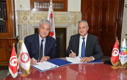 Partenariat renouvelée entre Tunisie Telecom et l'Ordre des avocats