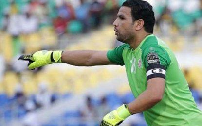 Football-Ligue 1 : Aymen Mathlouthi sauve le Club africain