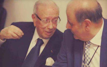 Khammassi exhorte Caïd Essebsi à briguer un 2e mandat présidentiel
