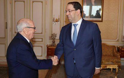 Réunion de l'Accord de Carthage : Toujours dans l'impasse