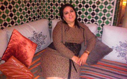 Une vraie fausse experte en sécurité nommée Badra Gaaloul