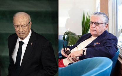 Pour Youssef Zarrouk, Béji Caïd Essebsi peut encore sauver la Tunisie
