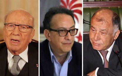 Néji Jalloul, larbin du clan Caïd Essebsi