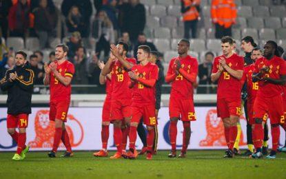 Coupe du Monde : Performance historique pour la Belgique ?