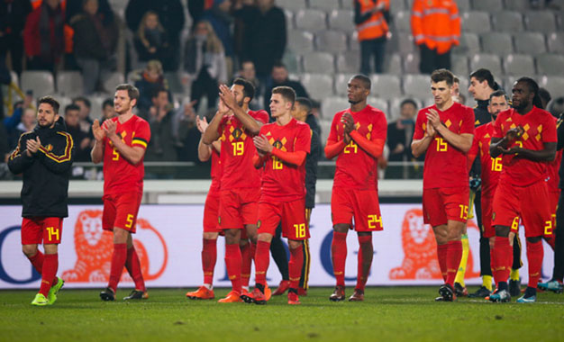 Coupe du monde performance historique pour la belgique - Coupe du monde historique ...