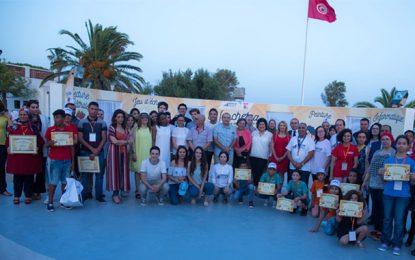 Fondation Biat : Finale interclubs du programme Warchetna à Hammamet