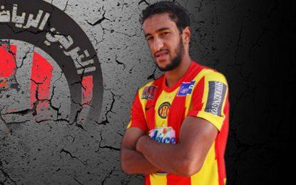 Ligue des champions : L'Espérance de Tunis à la peine