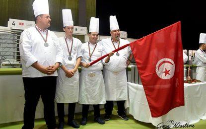 Bocuse d'Or 2019 : La Tunisie au concours mondial de la gastronomie