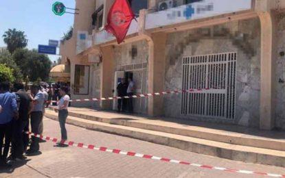 Braquage d'une banque à El-Manar : Arrestation du suspect