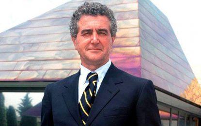 Décès de Carlo Benetton, investisseur historique dans le textile tunisien