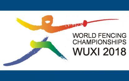 Mondial d'escrime : Ferjani qualifié, Besbes et Boubakri en lice