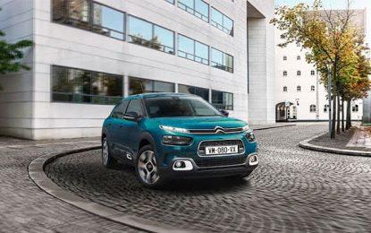 Auto : Citroën, numéro 1 en Tunisie au 1er semestre 2018