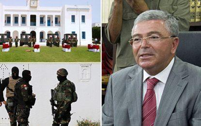 Abdelkrim Zbidi : La lutte antiterroriste est la responsabilité de tous