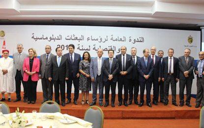 Diplomatie économique : Accord entre les Affaires étrangères et l'Utica