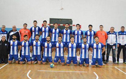 Handball : le Mahdois Youssef Maaref signe pour Al Ahly du Caire