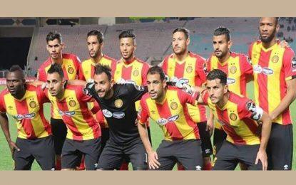 Ligue des champions : L'Espérance avec 18 joueurs à Kampala
