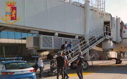 Italie : Expulsion d'un Tunisien jugé dangereux pour la sécurité de l'Etat