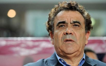 Faouzi Benzarti obtient gain de cause face à la FTF
