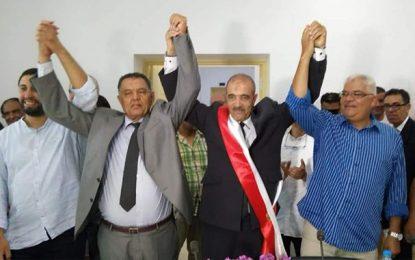 Fathi Laâyouni maire du Kram : Les LPR imposent leur marionnette