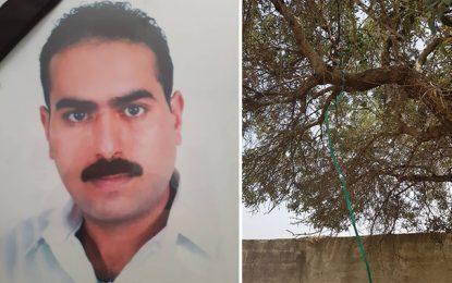 Achref retrouvé pendu à Fouchana : Meurtre masqué en suicide ?