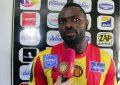 Football : Al Ahly tient au Camerounais de l'Espérance Franck Kom